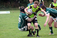 Invicta Panthers v Newham Dockers